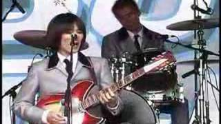 The BeaTrips-Japanese Beatles Cover Band-If I Needed Someone