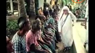 Story of Mother Teresa - What a wonderfull lady, see the Biography of Mother teresa