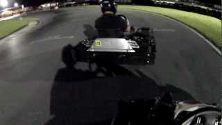 preview picture of video 'Go-Kart Race @ Styria Karting'