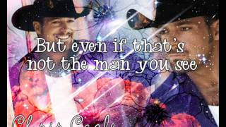 [On-Screen Lyrics] Chris Cagle - Just Love Me
