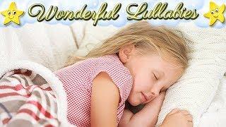Soft Relaxing Baby Lullaby No.12 ♥ Bedtime Sleep Music Nursery Rhyme ♫ Good Night Sweet Dreams