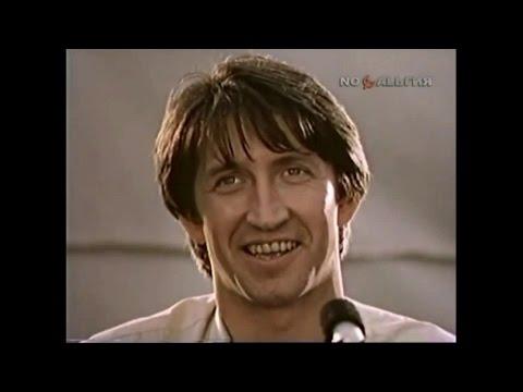 """Олег Митяев - """"Как здорово!"""" Съемка 1987 год."""