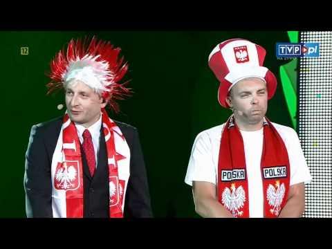 Marcin Wójcik i Kabaret Moralnego Niepokoju - Posiedzenie rządu i A2