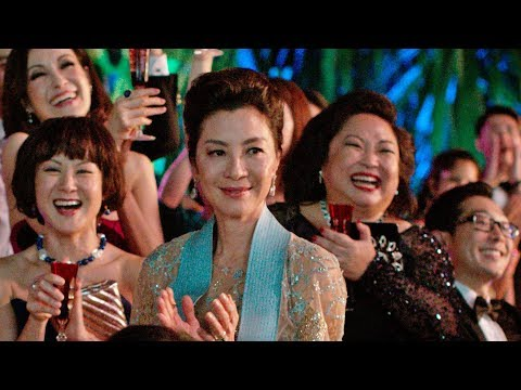 f12e90762 Michelle Yeoh Says 'Crazy Rich Asians' Shares a Proud Heritage