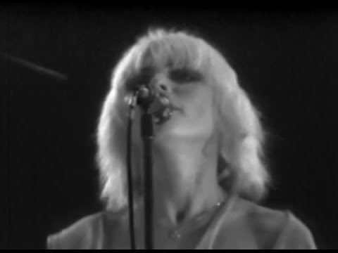 Blondie - X Offender - 7/7/1979 - Convention Hall (Official)