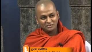 Ven Talalle Chandakitti Thero - Uposatha Sutta