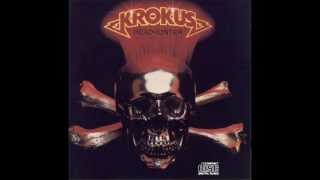Krokus- Screamin in the night