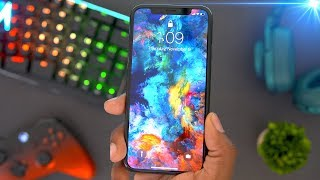 iPhone X  -  REAL Day in the Life!