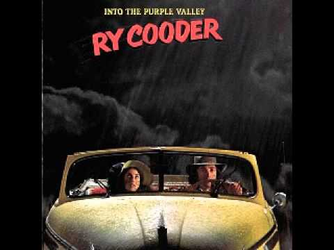Ry Cooder - How Can You Keep Moving