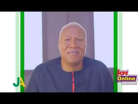 Alabi Campaign Promise