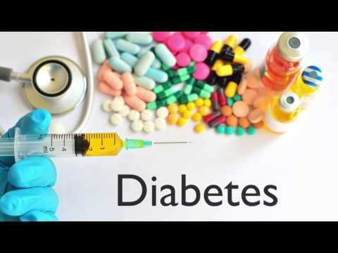 Was ist Typ-2-Diabetes-Symptome und Behandlung