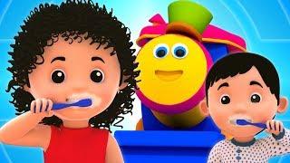 นี่คือวิธี | เด็กบ๊องสำหรับเด็ก | เพลงเด็ก | This Is The Way Song | Songs For Babies | Kids Rhymes