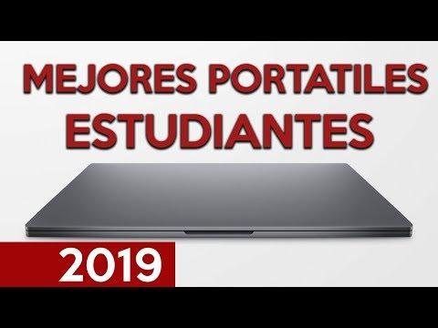 MEJORES PORTATILES PARA ESTUDIANTES 2019 (POR PRECIOS) | ¿QUÉ PORTÁTIL ME COMPRO?