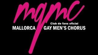 preview picture of video 'Cor de Pollença  y mallorca gay mens chorus'