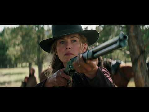 Hostiles (TV Spot 'Starring Rosamund Pike')