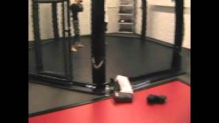 Gabriel Gladiator Training Center Pro and Amateur Fighter Training
