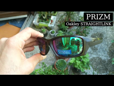 29e1fa4881 Remix OAKLEY STRAIGHT LINK PRIZM UNBOXING Review 2016 - ចៅមាណព Samedy OUER  - vovoclip.com