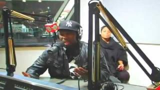 50 Cent Funkmaster Flex int pt 1.flv