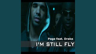 I'm Still Fly feat. Drake (Dirty)