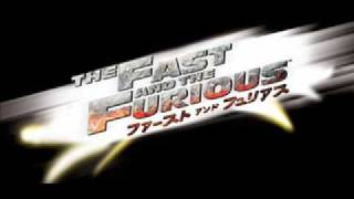 The Fast And The Furious Tokyo Drift Soundtrack   Bryan Tyler Ft Slash   Mustang Nismo