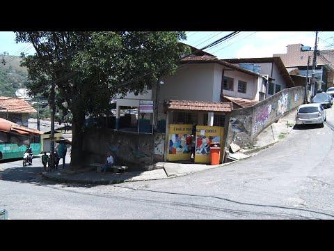 Pais denunciam más condições em estrutura de colégio de Nova Friburgo