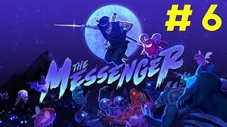 Амулет Раккстина - The Messenger #6