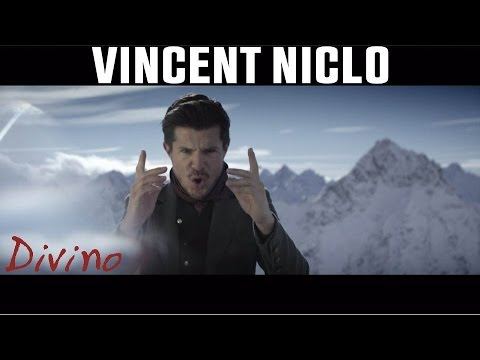 Vincent Niclo - Divino