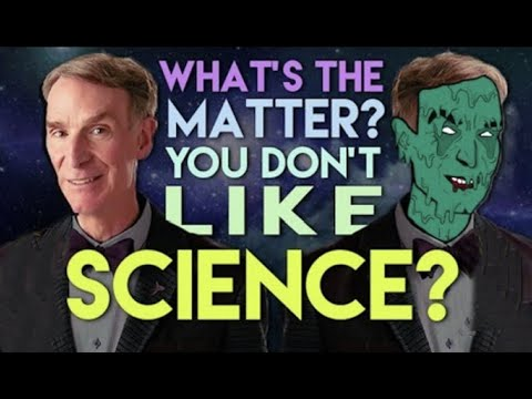 What Happened to Bill Nye the Science Guy?