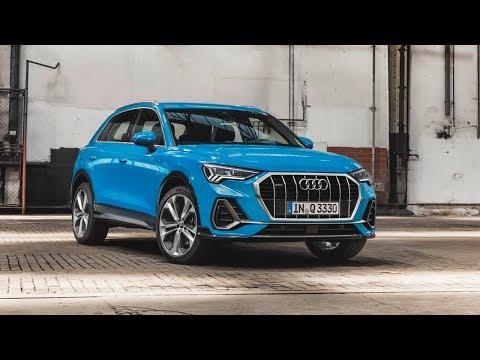 Audi Q3 2018 : nos impressions sur le nouveau Q3
