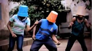 Kefee - Dan Maliyo Ft. Becca [Official Video]