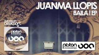 Juanma Llopis - Lust 112 (Original Mix)