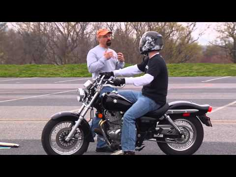 Basic/Experienced Motorcycle Rider Course -- Live Free Ride Alive ...