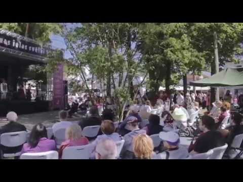 Jomas street festival 2015