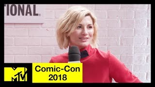 Comic-Con 2018 | MTV