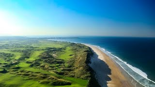 The Most Beautiful Golf Course On Earth...