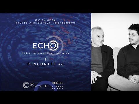 Jean Jouzel et Baptiste Denis - Climat, parlons vrai