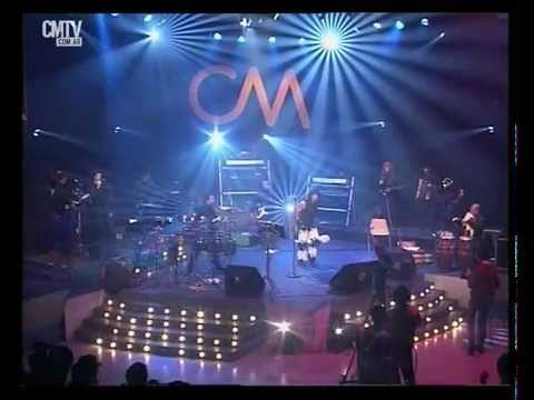 La Mona Jiménez video Ruleta rusa - CM Vivo 2002