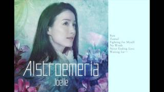Tunnel(Joelle official audio from Alstroemeria)