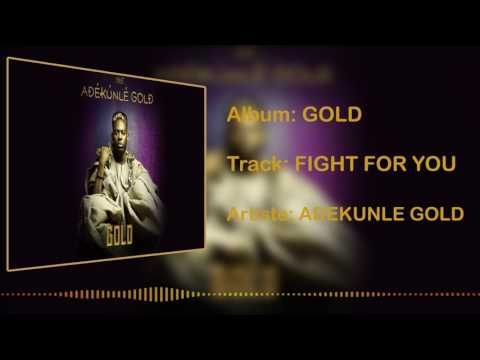 Adekunle Gold - Fight for You [Official Audio]
