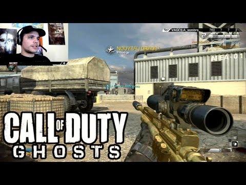 Suite à la fuite d'une bande-annonce impressionnante et donnant le ton, Activision a officialisé l'existence d'un mode zombie dans Call of Duty: Advanced Warfare.