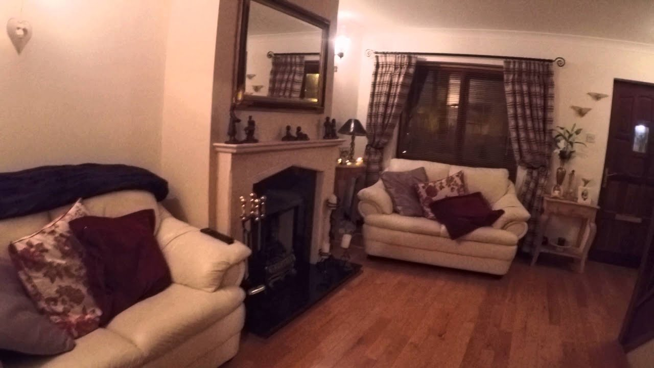 Airy Room for Rent in Shared 2 Bed House in Rathfarnham - Bills Included