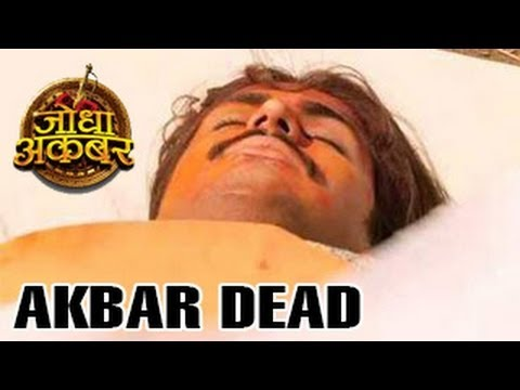 Download Jalal's SHOCKING DEATH REVEALED in Jodha Akbar MAHA EPISODE Part 1 19th April 2014 FULL EPISODE HD HD Mp4 3GP Video and MP3