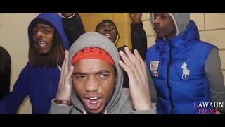 Rosee Camp - Im Savage (MUSIC VIDEO) dir. by @Lawaunfilms_