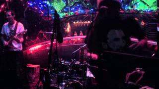 Video Riddimshot & Fireson Bantu - Cross club Dec 2012