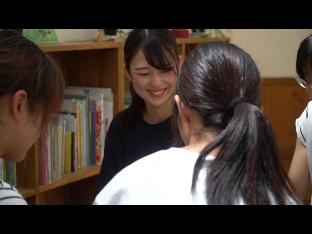 リクルートビデオ全編【ほうりん保育園グループ】