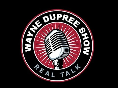 LIVE: The Wayne Dupree Program - Wednesday, March 22, 2017