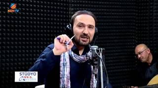 STÜDYO KONYA FM - 02 OCAK 2016