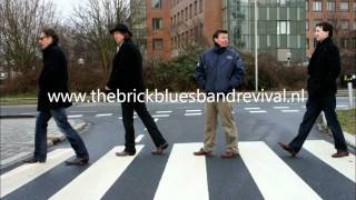 The Brick Blues Band Revival    Sunshine In The Rain