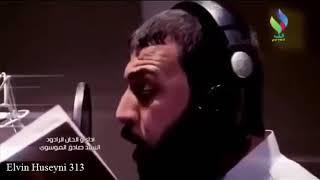 Seyid Sadiq Musevi  Huseyn Geldi Kerbelaya Qonaq  2017   Azeri Mersiye