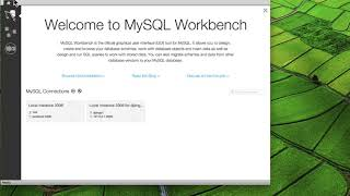 Tutorial: Use MySQL Workbench Diagrammer for Data Modeling